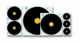 BJORN BERSAGLIO HUNTER E FIELD 60 CM